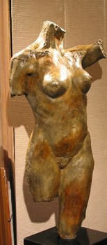 Title: EVE , Size: 2 OF 9 , Medium: Bronze