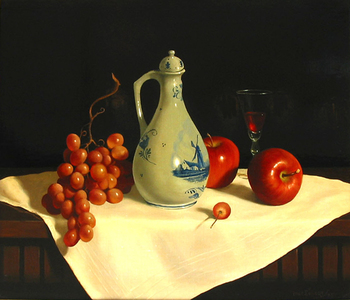 DIBERT - STILL LIFE
