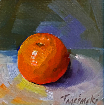 Trzcinski - Single Tangerine