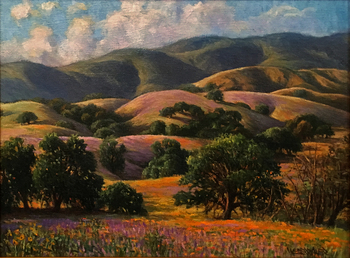 WEBERBAUER - California Fields
